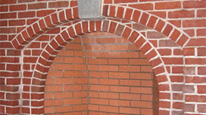 Brick Fireplace Maintain And Brick Repair Tips