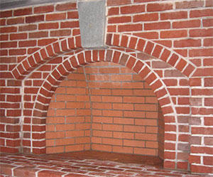 Brick Fireplace Maintain And Brick Repair Tips