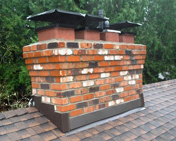 Detroit MI Chimney Repair Services