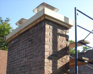 Michigan Based Brick Repair And Chimney Repair Contractors
