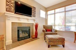 Fireplace Mantle Ideas