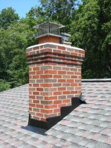 Chimney Repair Berkley MI