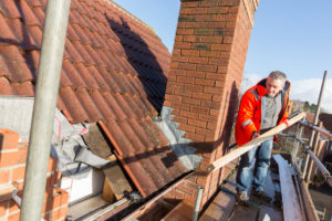 Chimney Repair Grosse Pointe MI