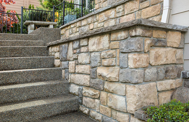 Increase Your Property Value with Cultured Stone