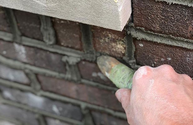 What Is Tuckpointing?