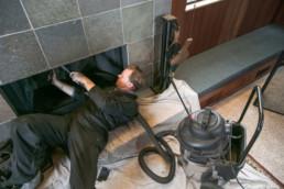 Brickworks Property Restoration Detroit Masonry Repair