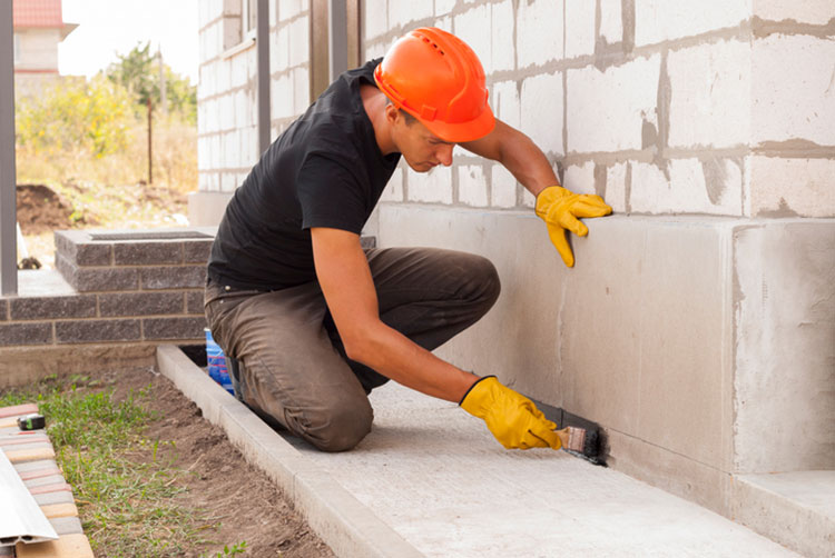 Why our Foundation Repair Company Doesn't use Subcontractors