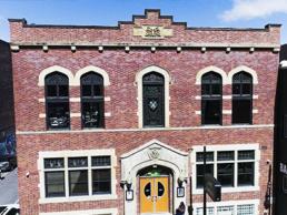 Brickworks Property Restoration Detroit Chimney Repair