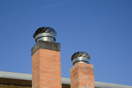 Chimney Cover