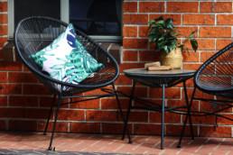 brick porch repair