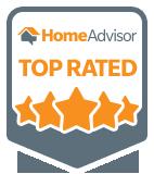 Brickworks Property Restoration, LLC is a Top Rated HomeAdvisor Pro