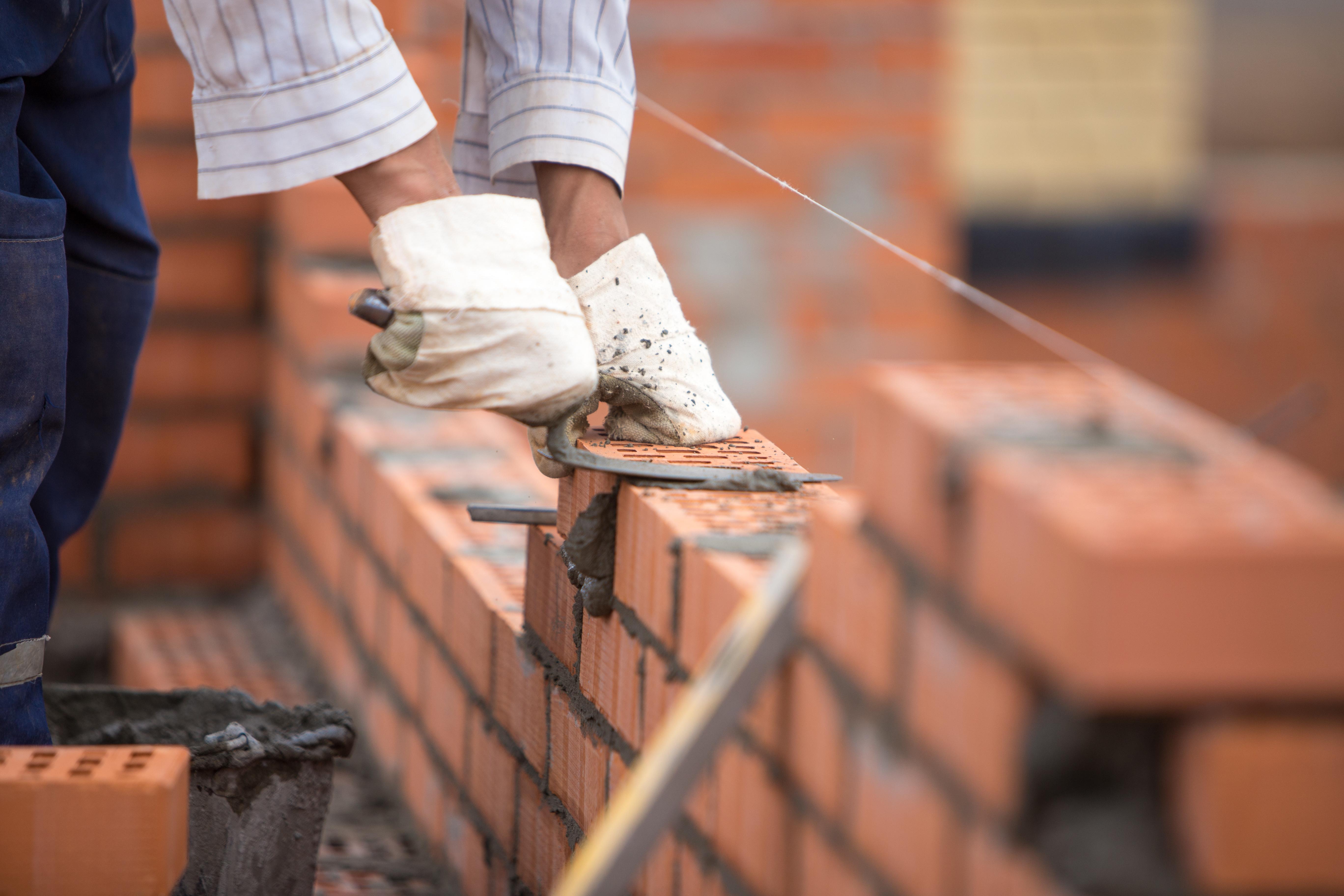 masonry chimney repair